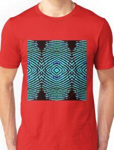 Photographer Av Taz 'Fingerprint' Unisex T-Shirt