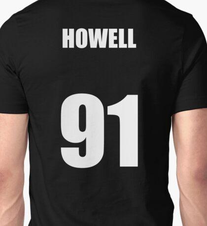Dan Howell - White Unisex T-Shirt