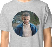 Stranger Things- 11 Classic T-Shirt