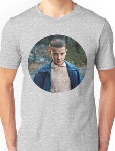 Stranger Things- 11 Unisex T-Shirt