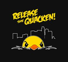 Release The Quacken LA Unisex T-Shirt