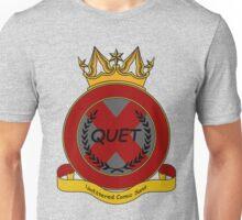 Quet Crest Unisex T-Shirt