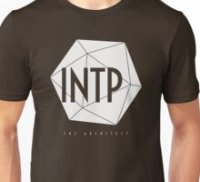 INTP The Architect - MBTI Type T-shirt / Phone case / Mug / More Unisex T-Shirt