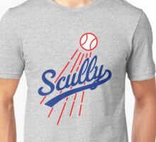 Scully Unisex T-Shirt