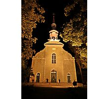 Historic St. Stephen's Church Chelsea Photographic Print