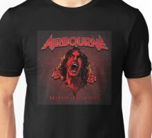 AIRBOURNE BREAKING OUTTA HELL Unisex T-Shirt