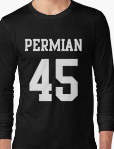 odessa permian mojo Long Sleeve T-Shirt