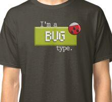 Bug Type - PKMN Classic T-Shirt