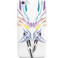 Tribal Xerneas iPhone Case/Skin