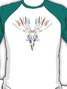 Tribal Xerneas T-Shirt
