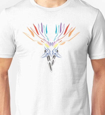 Tribal Xerneas Unisex T-Shirt