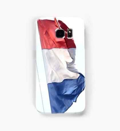UnFurl Samsung Galaxy Case/Skin