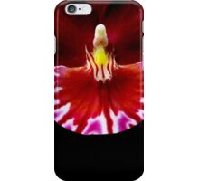 Prom - Orchid Alien Discovery iPhone Case/Skin