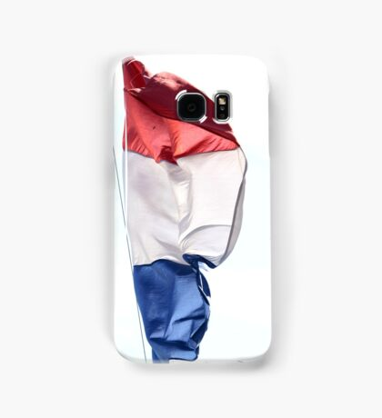 Unfurl 02 Samsung Galaxy Case/Skin
