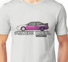 Subaru Alcyone SVX ICWS Pace Car / Safety Car Unisex T-Shirt