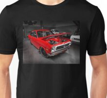 Shane Bugeja's 7sec Rotary Datsun Unisex T-Shirt