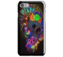 Visionary Skull iPhone Case/Skin