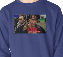 MY OWN PRIVATE IDAHO Pullover