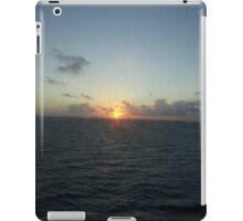 carribean iPad Case/Skin