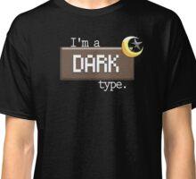 Dark Type 1 - PKMN Classic T-Shirt