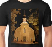 Historic St. Stephen's Church Chelsea Unisex T-Shirt