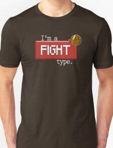 Fight type - PKMN Unisex T-Shirt