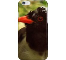 Lookin at ya iPhone Case/Skin