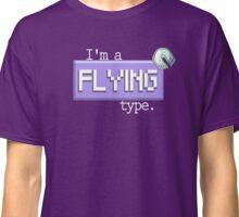 Flying Type - PKMN Classic T-Shirt