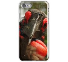 Lashes iPhone Case/Skin