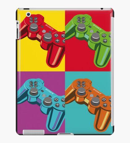 Videogames iPad Case/Skin