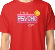 Psychic type - PKMN Classic T-Shirt