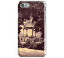 Untermyer Mood iPhone Case/Skin