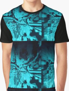 COOL IN BLUE! Graphic T-Shirt