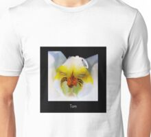 Tom - Orchid Alien Discovery Unisex T-Shirt