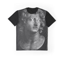 Alexander The Great II Graphic T-Shirt