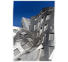 Cleveland Clinic Lou Ruvo Center for Brain Health .3 Poster