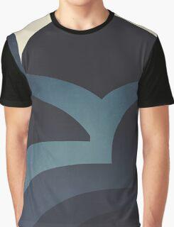 Dark Descent Graphic T-Shirt