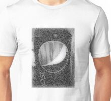 Black and White Soda Can Unisex T-Shirt
