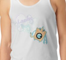 Laundry Day with Rotom Wash Tank Top