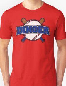Dinger Unisex T-Shirt