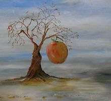 FORBIDDEN FRUIT by Linda Ridpath