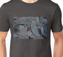 Fall Meets Winter Unisex T-Shirt