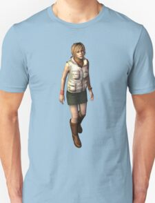 Silent Hill - Heather Mason 2 Unisex T-Shirt