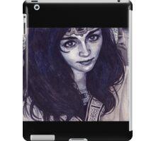 Queen Berúthiel iPad Case/Skin