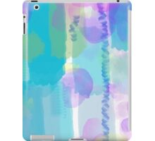 Watercolor Whimsy iPad Case/Skin