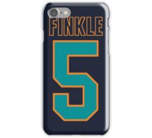 Ray Finkle iPhone Case/Skin