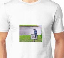 Enjoy the Journey Blue Jay Unisex T-Shirt