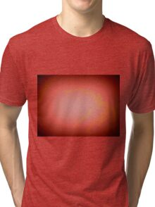 That Moment Of Tranquility Tri-blend T-Shirt