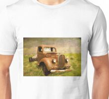 Two Ton Truck Unisex T-Shirt