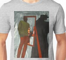 Devil Within Is The Devil Without Unisex T-Shirt